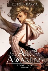 Air Awakens (Air Awakens, #1)