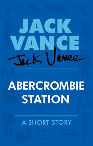 Abercrombie Station