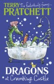 Dragons at Crumbling Castle (Children's Circle Stories #1) by Terry Pratchett