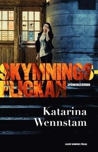Skymningsflickan (Charlotta Lugn & Shirin Sundin, #4)