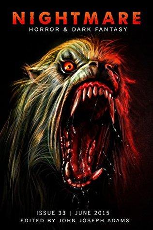 Nightmare Magazine 33: June 2015