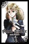 Black Butler, Volume 20