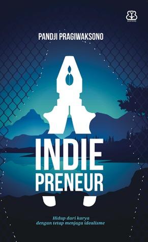 review buku indiepreneur pandji pragiwaksono
