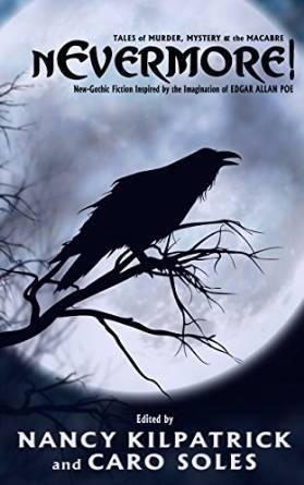 nEvermore! Tales of Murder, Mystery and the Macabre