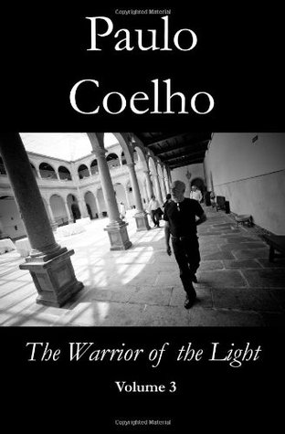 Warrior Of The Light   Volume 3