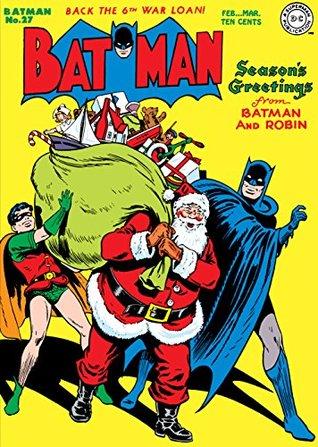 Batman (1940-) #27