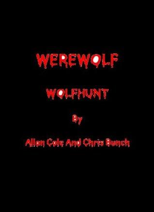 WEREWOLF: Wolfhunt