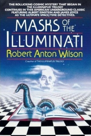 Masks of the Illuminati pdf books