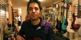 Guitar Shop Store Start Up Sample Business Plan NEW!
