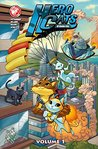Hero Cats Vol 1 #TPB (Hero Cats Vol 1: TPB)