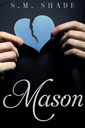Mason (Striking Back, #2)