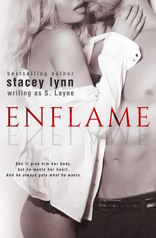 Enflame (Tangled Love, #3)