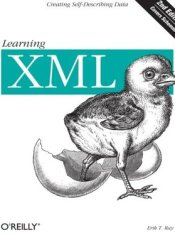 Learning XML Book by Erik T. Ray
