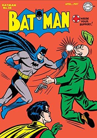 Batman (1940-) #28