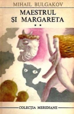 Maestrul şi Margareta vol.2