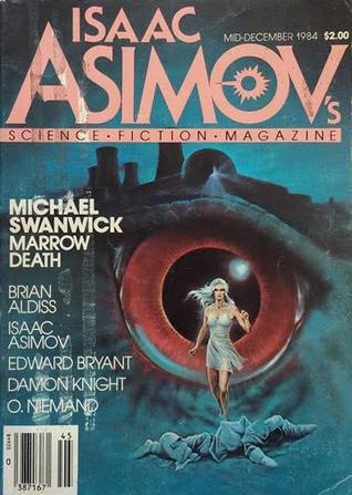 Isaac Asimov's Science Fiction Magazine, Mid-December 1984 (Asimov's Science Fiction, #86)