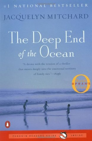 The Deep End of the Ocean (Cappadora Family, #1)