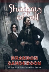 Shadows of Self (Mistborn, #5) Book