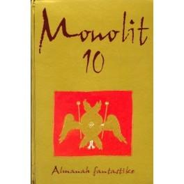 Monolit: science fiction almanah 10