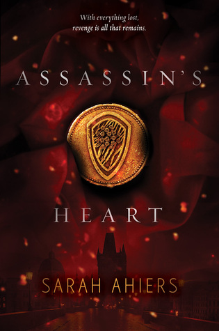 Image result for assassin's heart