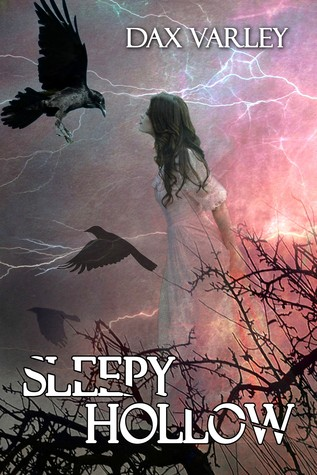 Sleepy Hollow (Sleepy Hollow #1)