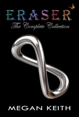 Eraser: The Complete Collection