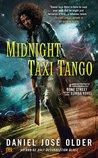 Midnight Taxi Tango (Bone Street Rumba, #2)