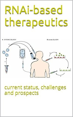 RNAi-based therapeutics: current status, challenges and prospects