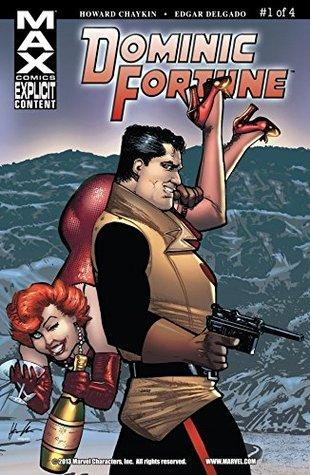 Dominic Fortune #1 (of 4) (Dominic Fortune Vol. 1)