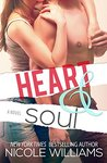 Heart & Soul (Lost & Found, #5)