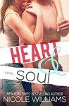 Heart & Soul (Lost & Found, #5)