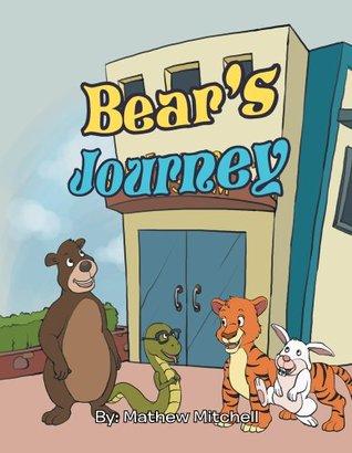 Bear's Journey