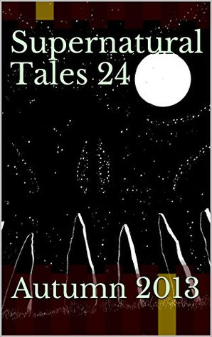 Supernatural Tales 24