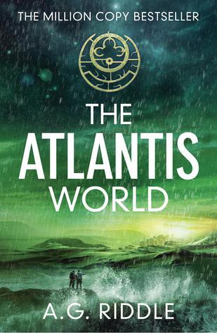 The Atlantis World (The Origin Mystery, #3)