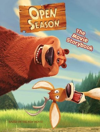 Open Season: The Movie Storybook