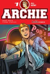 Archie #1 Book