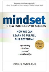 Mindset: The New Psychology of Success Book