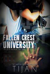 Fallen Crest University (Fallen Crest High, #5) Book