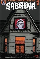 Chilling Adventures of Sabrina #1 Book