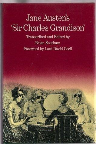 Sir Charles Grandison