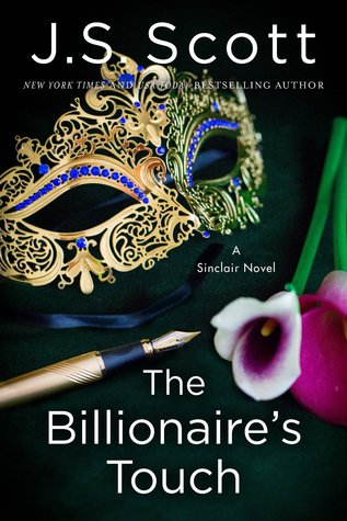 The Billionaire's Touch (The Sinclairs, #3)