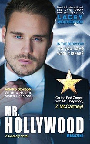 Mr. Hollywood (Celebrity #1)