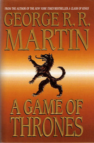 A Game of Thrones (A Song of Ice and Fire #1) Ebook Download