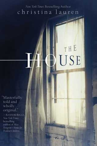the House Book Cover