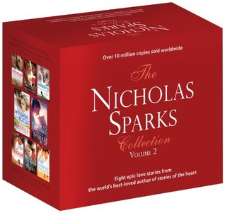 The Nicholas Sparks Collection (Vol-2)