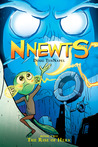The Rise of Herk (Nnewts, #2)