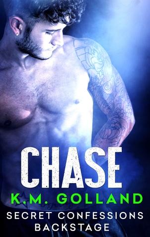 Chase (Secret Confessions: Backstage #1)