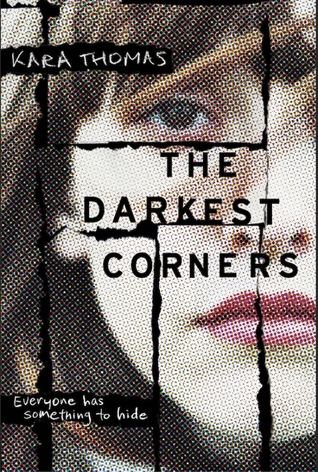 Image result for the darkest corners cover