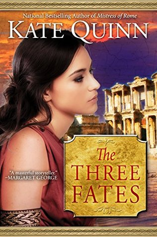 The Three Fates (The Empress of Rome, #3.5)