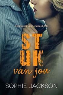 Stuk van jou (A Pound of Flesh, #1)